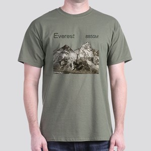 Everest-8850 Dark T-Shirt