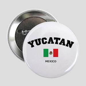 """Yucatan 2.25"""" Button"""