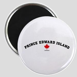 Prince Edward Island Magnet
