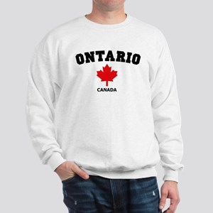 Ontario Sweatshirt