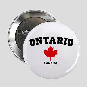 """Ontario 2.25"""" Button"""