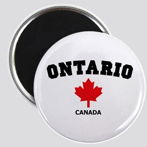 Ontario Magnet