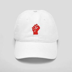 Raised Fist Cap