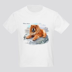 Chow Chow Kids T-Shirt