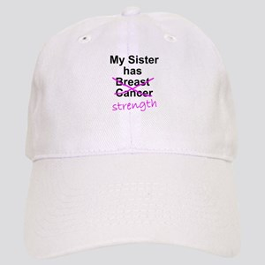 Sister Has Strength Cap