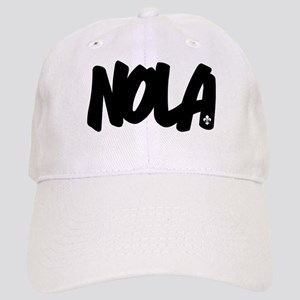 NOLA Brushed Cap