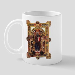 Jesus Illumination Mug