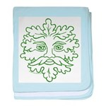 GreenMan Infant Blanket