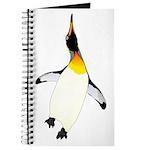 Dancing King Penguin Journal