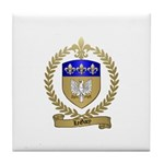 LEGACY Family Crest Tile Coaster