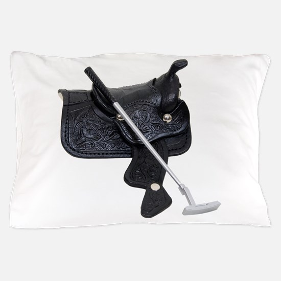 Polo070209.png Pillow Case
