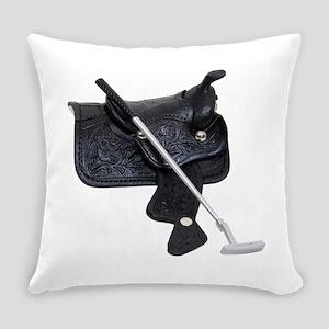 Polo070209 Everyday Pillow