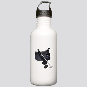 Polo070209 Stainless Water Bottle 1.0L
