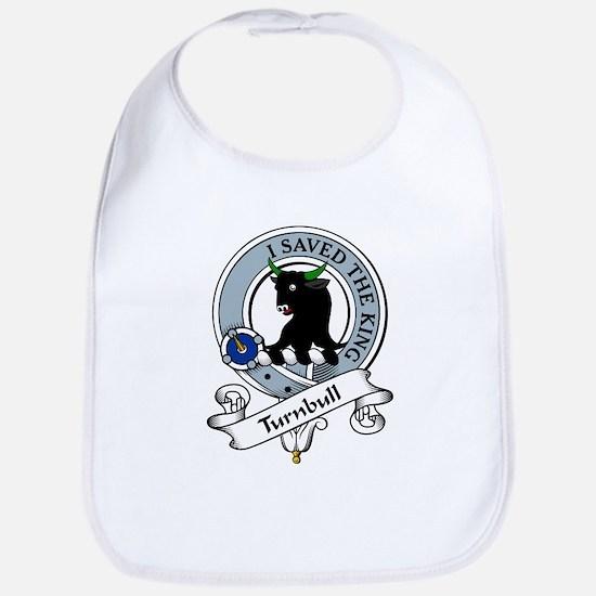 Turnbull Clan Badge Bib