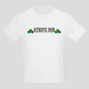 Authentic Irish Kids T-Shirt