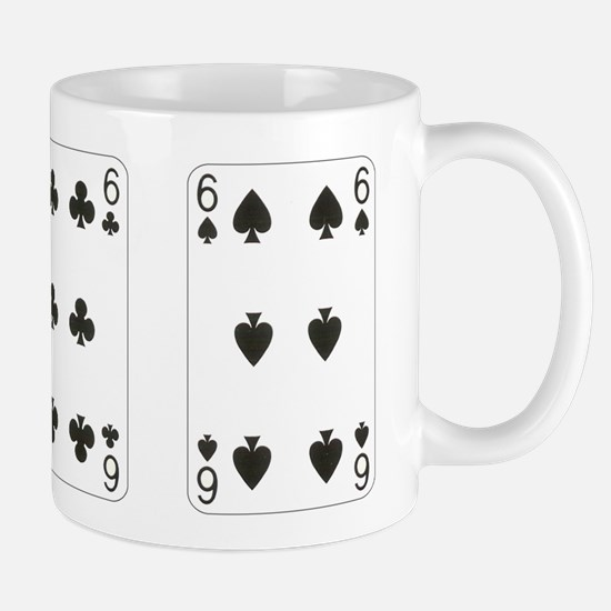 Unique 6s Mug