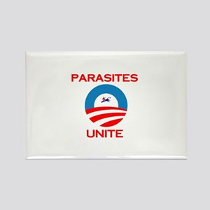FUMIGATE THE WHITE HOUSE Rectangle Magnet