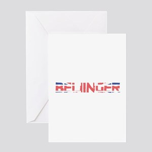 Beijinger Greeting Cards