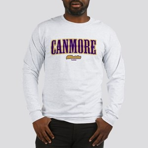 Canmore West Long Sleeve T-Shirt