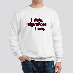 I Clot Sweatshirt