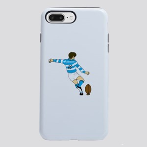 Argentina Rugby iPhone 7 Plus Tough Case