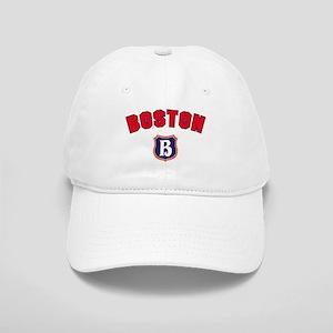 Boston Throwback Cap