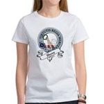 Skene Clan Badge Women's T-Shirt