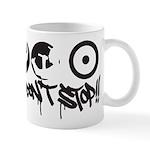 Hip-hop don't stop !! Mug