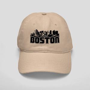 Boston Skyline Cap