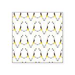 Dancing King Penguin Sticker