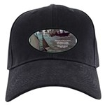 Manet Painting Color Quote Black Cap