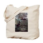 Manet Painting Color Quote Tote Bag