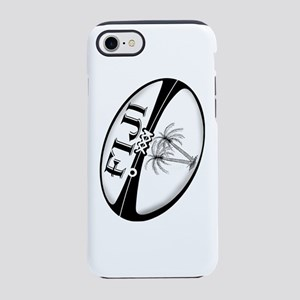Fiji Rugby Ball iPhone 7 Tough Case