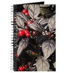 Black Pearl Peppers Journal