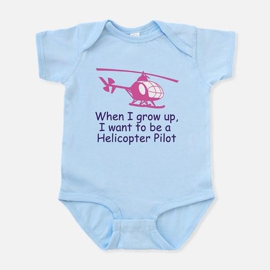 heliPilot Body Suit