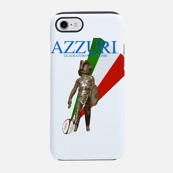 Azzurri Rugby iPhone 7 Tough Case