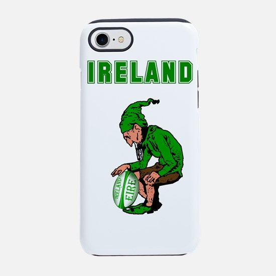 Irish Rugby iPhone 7 Tough Case