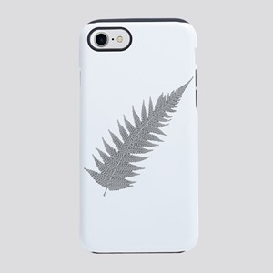 Silver Fern Aotearoa iPhone 7 Tough Case