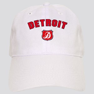 Detroit Throwback Cap