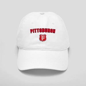 Pittsburgh Throwback Cap