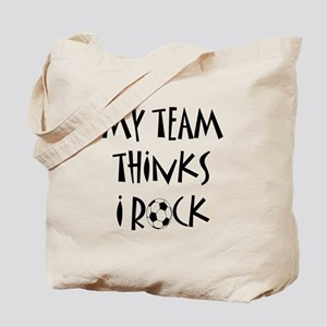 Sports Gifts Tote Bag