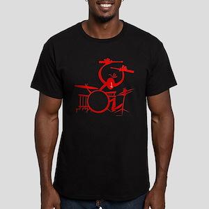 Red Drummer T-Shirt