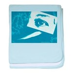 Chain Eye Infant Blanket