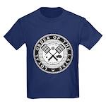 Loyal Order of the Latke Kids Dark T-Shirt