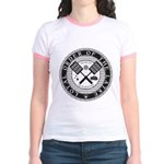 Loyal Order of the Latke Jr. Ringer T-Shirt
