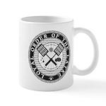 Loyal Order of the Latke Mug