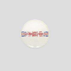 Boltonian Mini Button