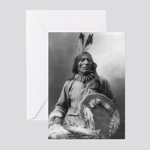 Lakota Souix Greeting Cards (Pk of 10)