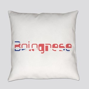 Bolognese Everyday Pillow