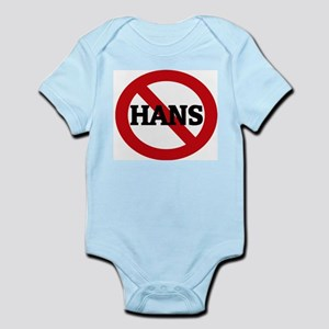 Anti-Hans Infant Creeper